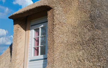 Russland thatch roof disadvantages
