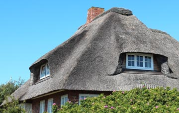 thatch roofing Russland, Orkney Islands